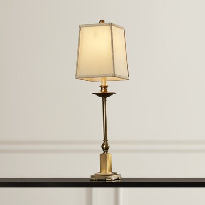 Dow 34 Table Lamp