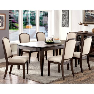 Freemont 7 Piece Dining Set