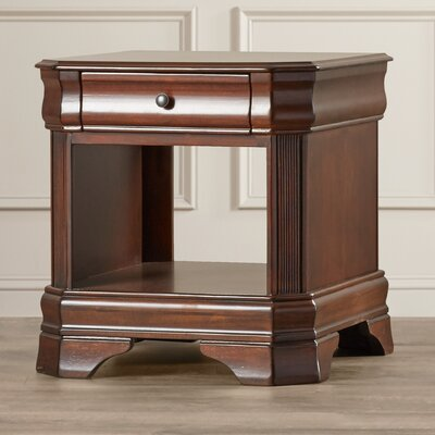 Busse End Table