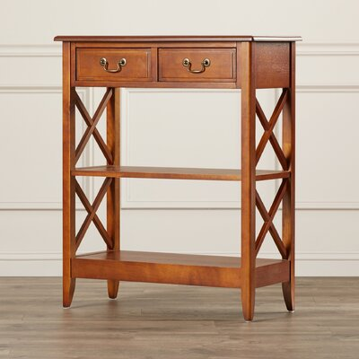 Clement 2 Drawer Nightstand