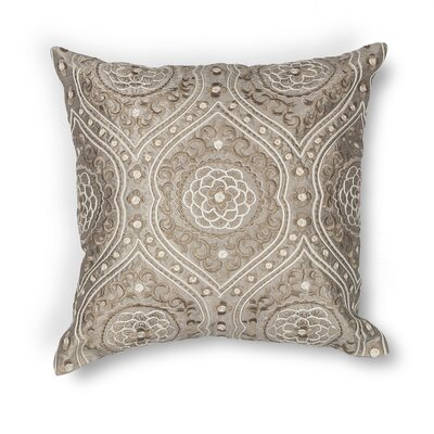 Hedi Damask Throw Pillow