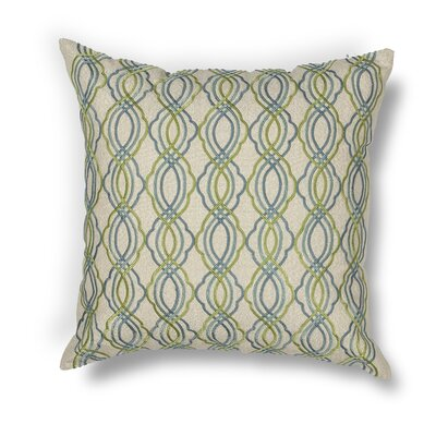 Newcastle Indoor/Outdoor Throw Pillow