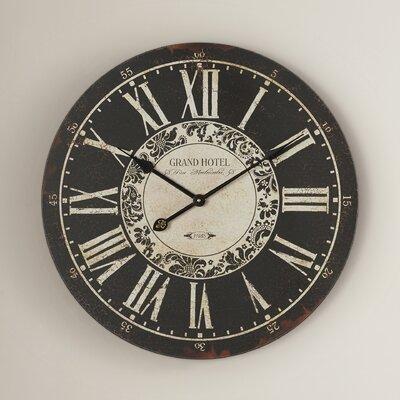 Hitchcock 23.25 Clock