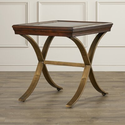 Heyworth End Table