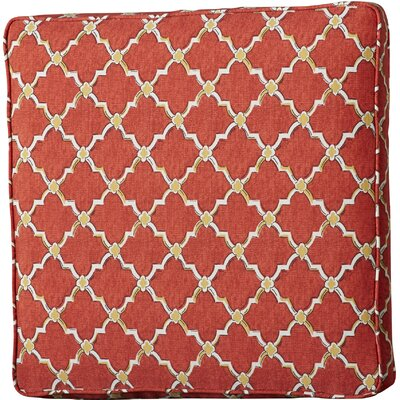 Maynes Outdoor Dining Chair Cushion