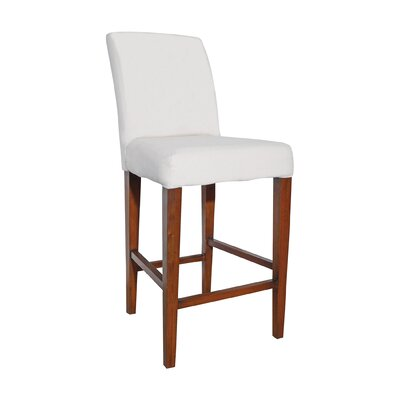 Preston Bar Stool Finish: New Signature Stain