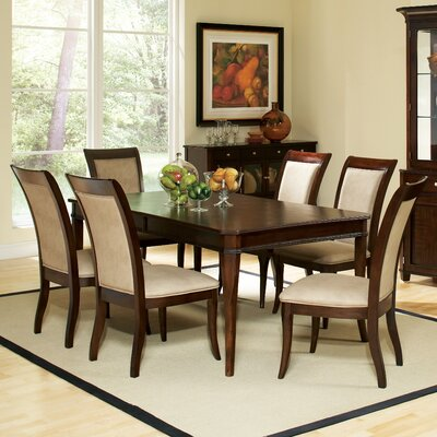Swenson Extendable Dining Table