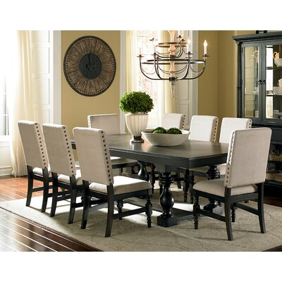Wachusett Extendable Dining Table