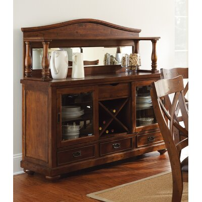 Weldon China Cabinet