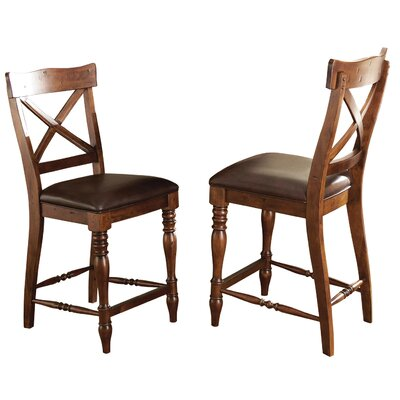 Coldspring Counter Height Side Chair (Set of 2)