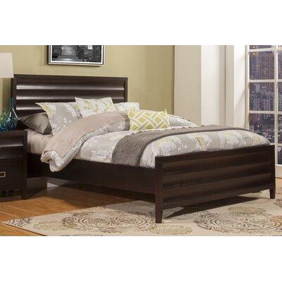 Legacy Platform Bed