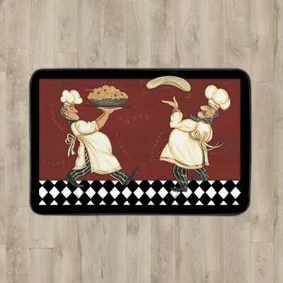 Larson Bakers Kitchen Mat