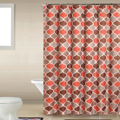Goldston Shower Curtain Set