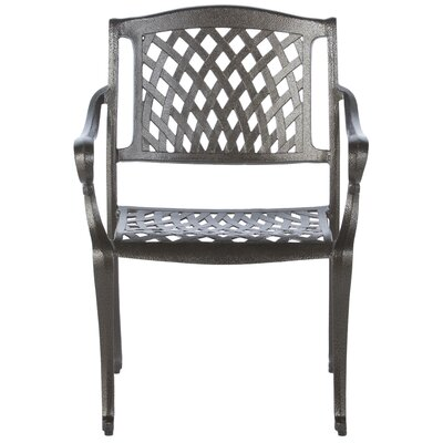 Quince Dining Arm Chair
