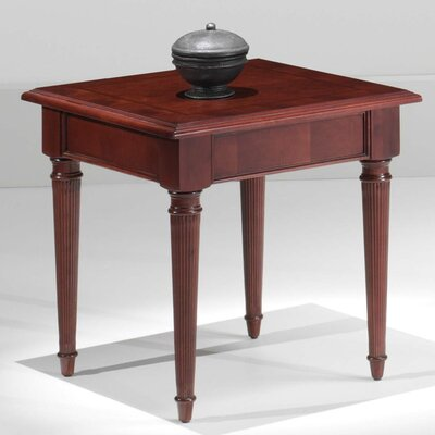 Prestbury End Table