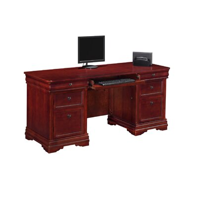 Flannagan Executive Desk