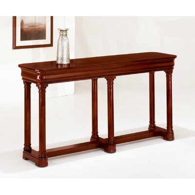 Flannagan Console Table