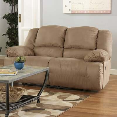 Darby Home Co DBHC8749 29088438 Jimenes Reclining Loveseat Upholstery
