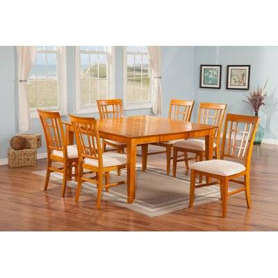 Bluffview 7 Piece Dining Set