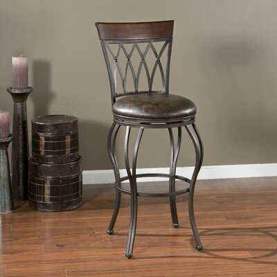 Fillmore 26 inch Swivel Bar Stool