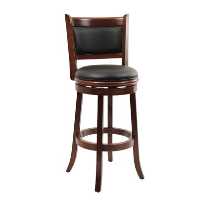 Orangeville 29 Swivel Bar Stool