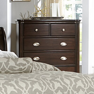 Nathaniel 6 Drawer Chest
