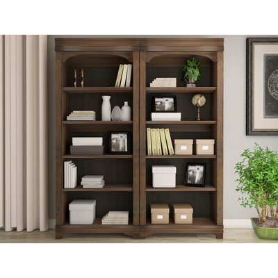 Valley Bunching Standard Bookcase Product Photo