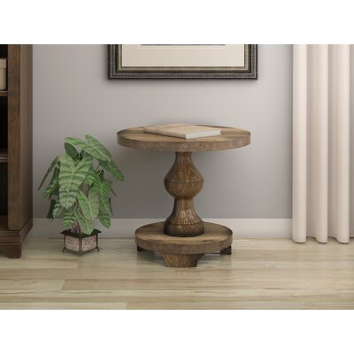 Cravens End Table