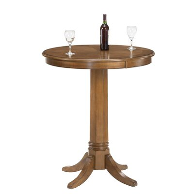 Bondville Pub Table Set