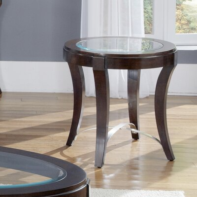 Loveryk End Table