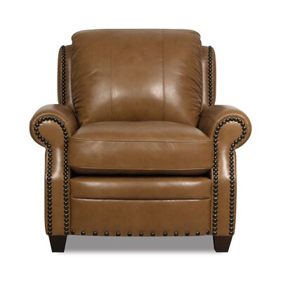 Hubbard Club Chair Upholstery: Wheat