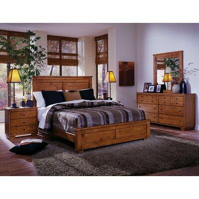 Reimer 12 Drawer Standard Dresser