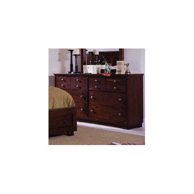 Sumner 6 Drawer Dresser
