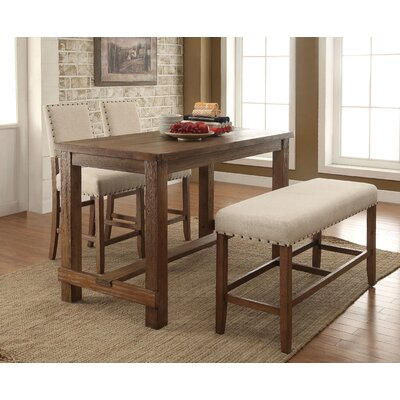 Lancaster 4 Piece Dining Set