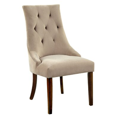 Argenta Side Chair