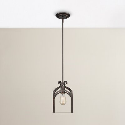 McDaniel 1-Light Mini Pendant