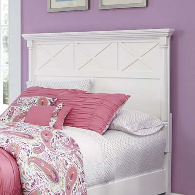 Jeffersonville Panel Headboard Size: Full