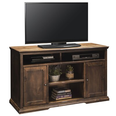 Normandy Lane TV Stand