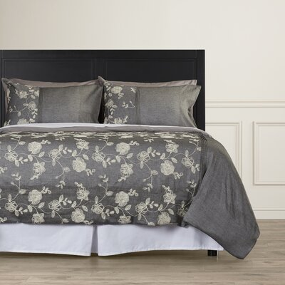 Ferrell 3 Piece Duvet Cover Set Size: Queen