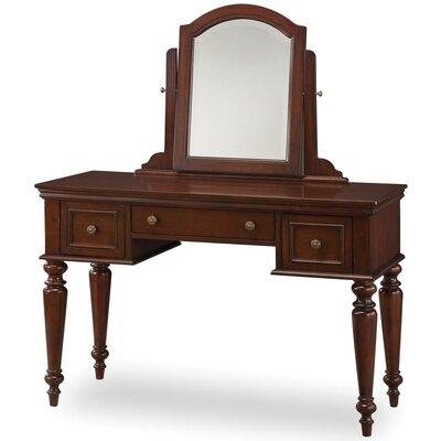 Linthicum Vanity with Mirror