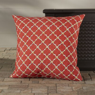 Maynes Outdoor Floor Pillow