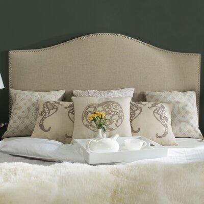 Sorrells Full Upholstered Panel Headboard