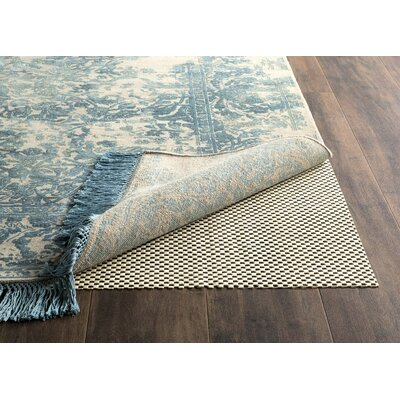 Sylvestre Nonslip Rug Pad Rug Size: Round 6