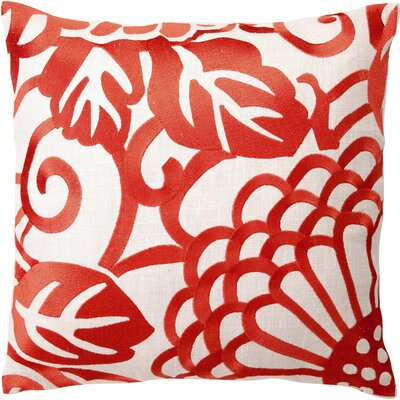 Blair Linen Throw Pillow