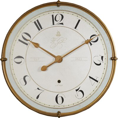 Camille Round Oversized Wall Clock DBHC2216 25772863