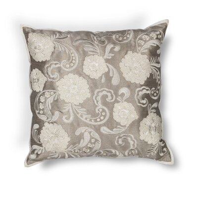 Brooks Floral Throw Indoor/Outdoor Pillow