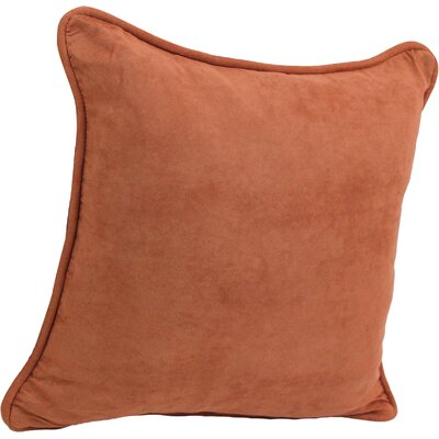 Dangerfield Outdoor Throw Pillow Color: Spice