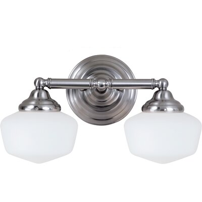 Symerton 2-Light Vanity Light
