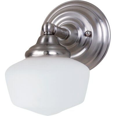 Symerton 1-Light Wall Sconce