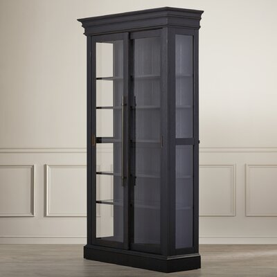 Lazenby Curio Cabinet